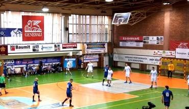 Handbal. Focsani - Suceava