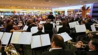 concert mall