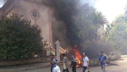 explozie egipt