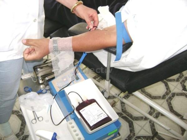 sange transfuzii