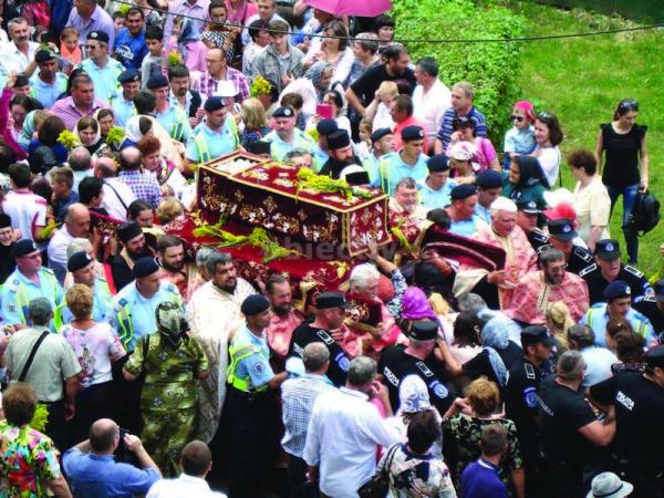 procesiune