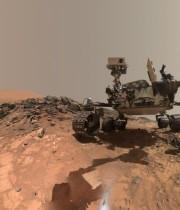 roverul Curosity