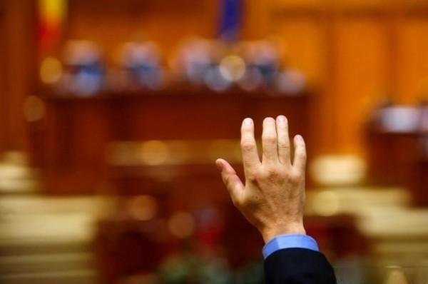 vot senat