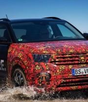 VW SUV nou