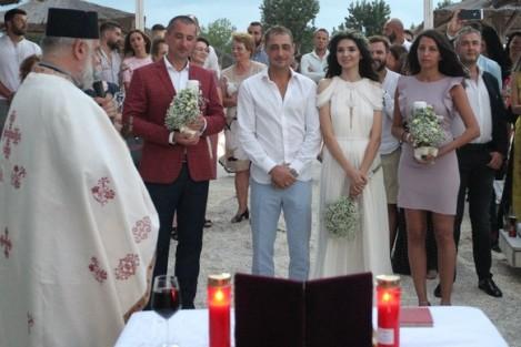 draghia nunta