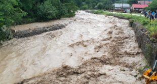 inundatii, Obiectiv, Suceava, rauri