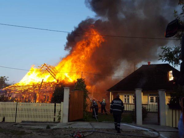 casa foc
