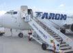 TAROM, avion, Obiectiv, Suceava