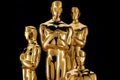 statueta, Oscar, premiu, Obiectiv
