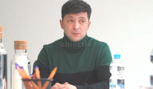 Vladimir Zelenski