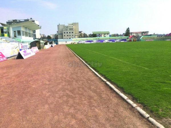 stadion, Areni, pista, alergare, Obiectiv