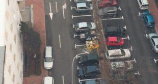locuri parcare Suceava Obiectiv