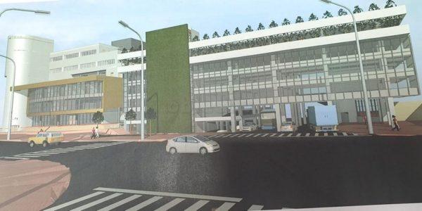 PARCARE Supraterana Stadion Obiectiv