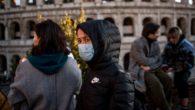 victime scadere coronavirus Italia