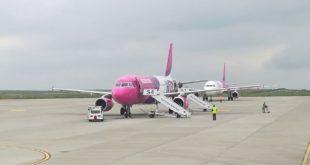 avion, WizzAir, Suceava, obiectiv