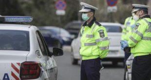 politist masca