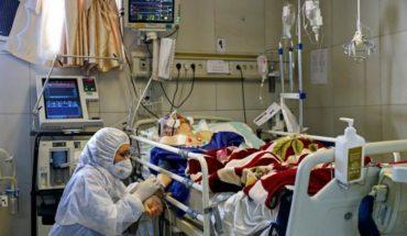 coronavirus spital bolnav