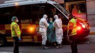 spania pandemie
