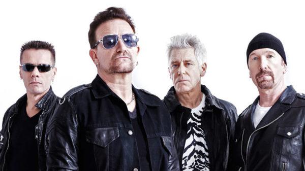 U2 donatie 10 milioane euro, Irlanda coronavirus
