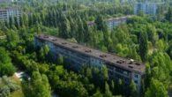 Cernobil incendiu radiocativitate crestere Ucraina