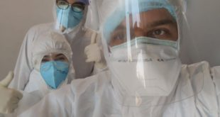medic iesean venit la Spitalul Judetean Suceava