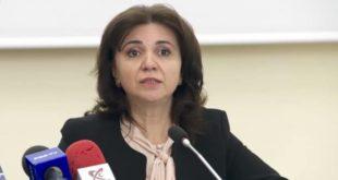 Monica Anisie, ministrul Educatiei reluare scoala