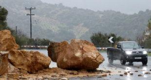 Cutremur in Creta, Grecia