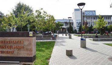 USV universitate Suceava Obiectiv