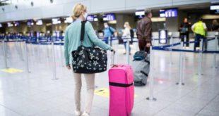 Obiectiv, calatorii, avion, aeroport, restrictii, pandemie