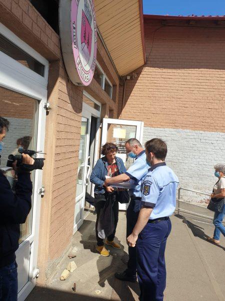 politie, jandarmi verificari COVID Obiectiv Suceava