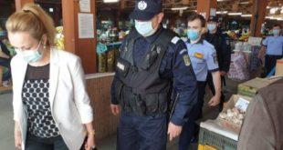 Obiectiv verificari politie jandarmai COVID Suceava