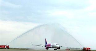 Wizz Air, Obiectiv, Viena