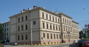 Liceu, Obiectiv, Suceava, Colegiul National Stefan cel Mare