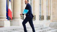 Edouard Philippe, premier, Franta, Guvern, demisie, Obiectiv
