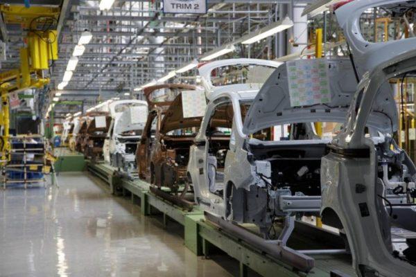 Fabrica, auto, masini, Obiectiv