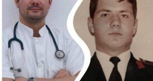 Alexandru Calancea, medic, Colegiul Militar, absolvent