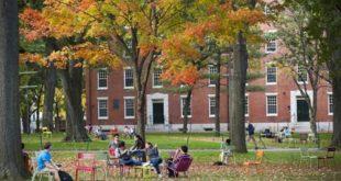 Harvard, campus, Obiectiv