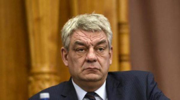 Mihai tudose, fost, premier, Obiectiv