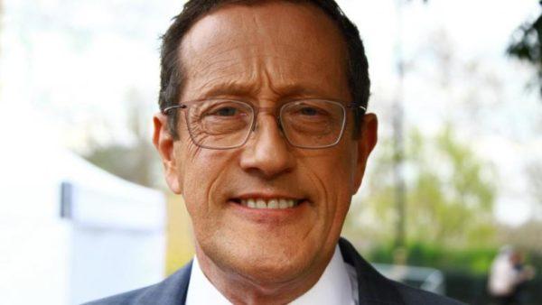 Richard Quest, editor, CNN, Obiectiv, COVID