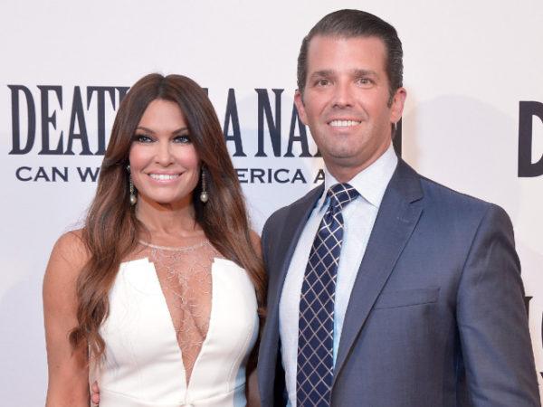 Trump jr, iubita, Kimberly, coronavirus, Obiectiv