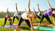yoga,afara, Obiectiv