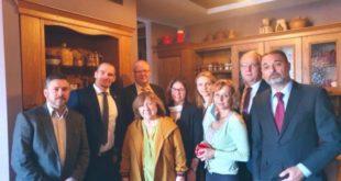 Svetlana Alexievici, Belarus, ambasadori, roman, aparare, vizita, Obiectiv