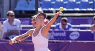 Patricia Tig, US Open, victorie, calificare, turul II, Obiectiv de Suceava
