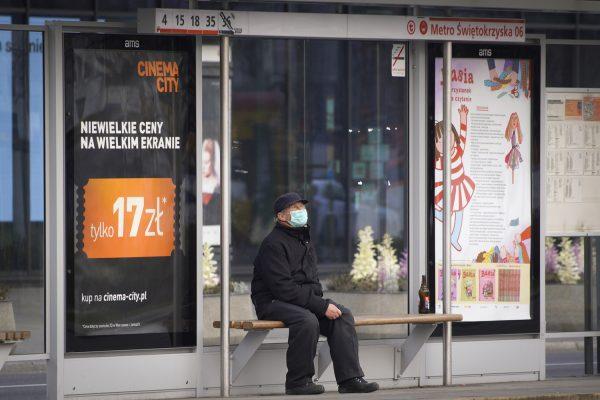 Poland quarantine